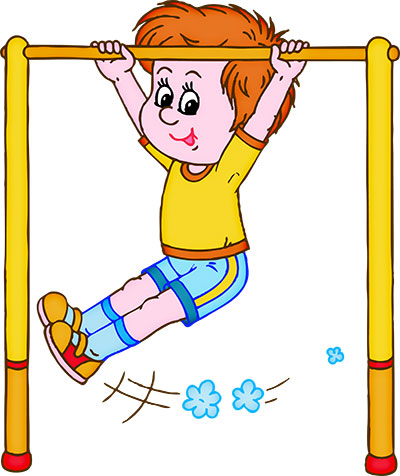 Причины и способы исправления неправильной осанки у детей