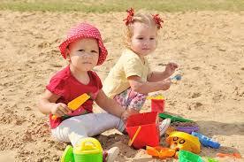 Игрушки для ребенка от года до 6-7 лет
