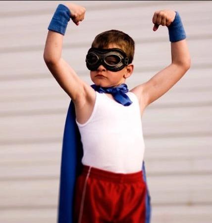 Как помочь ребенку стать увереннее на физкультурных занятиях